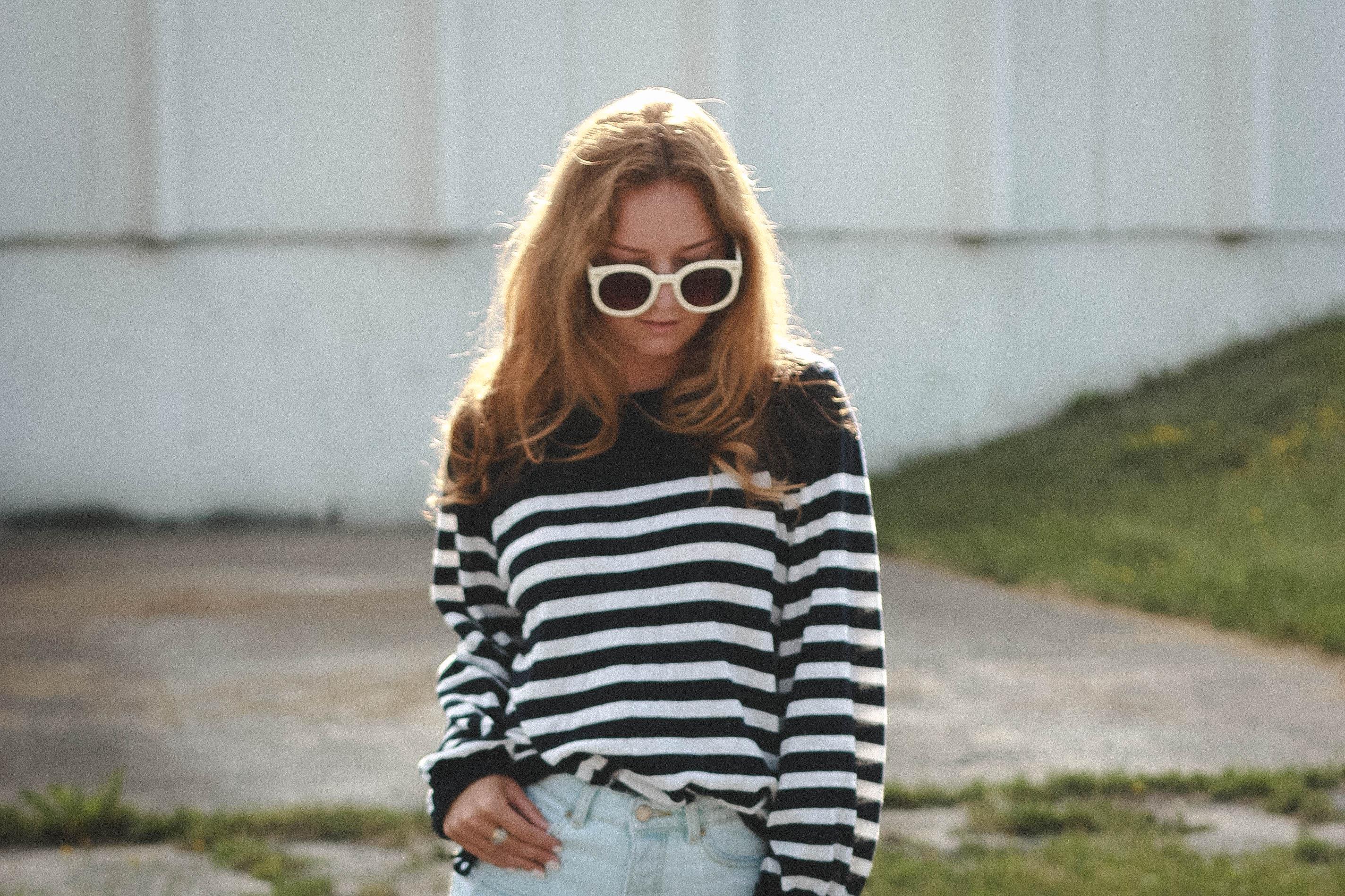 stripes & sleeves