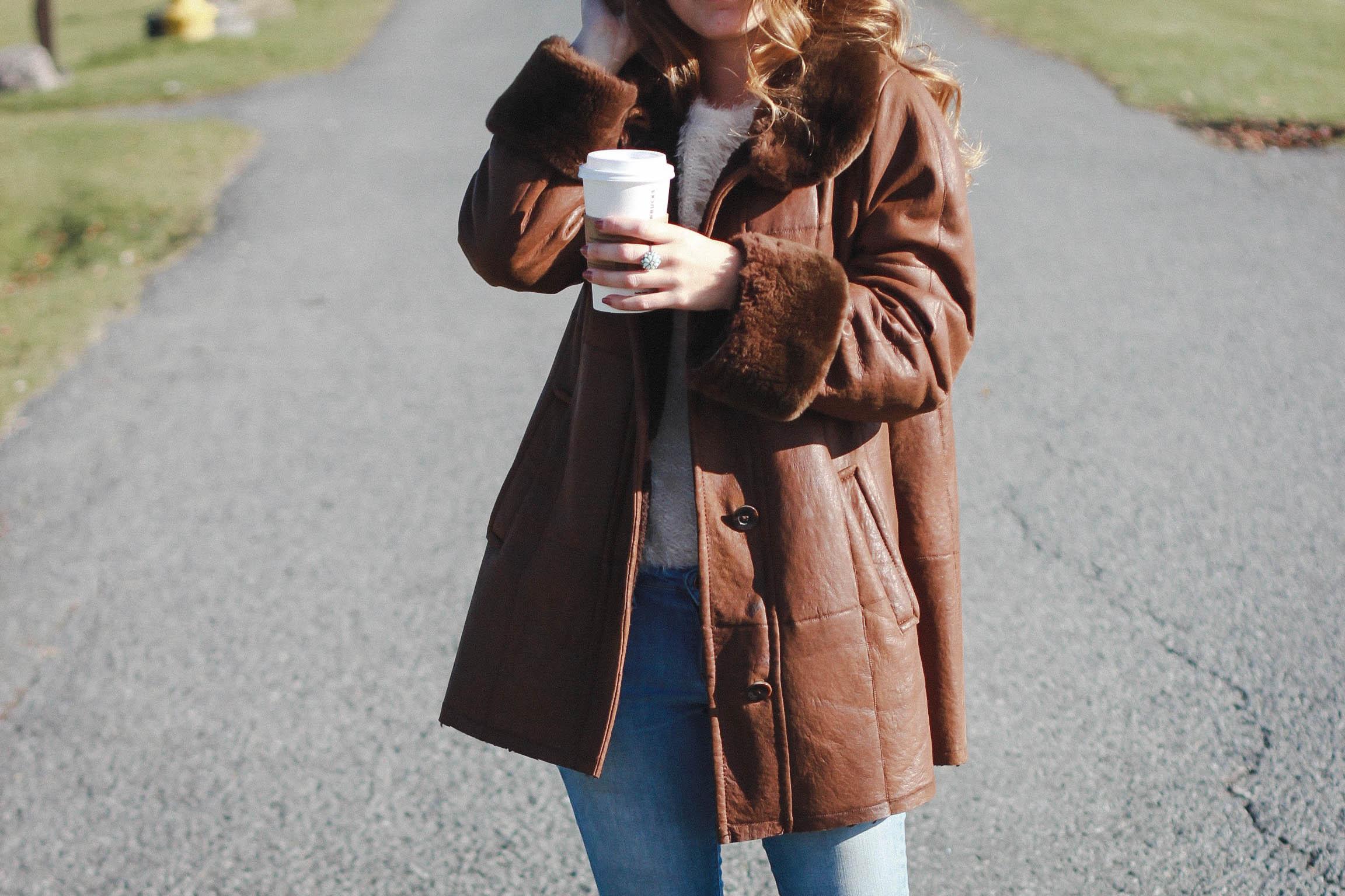 five fav coats