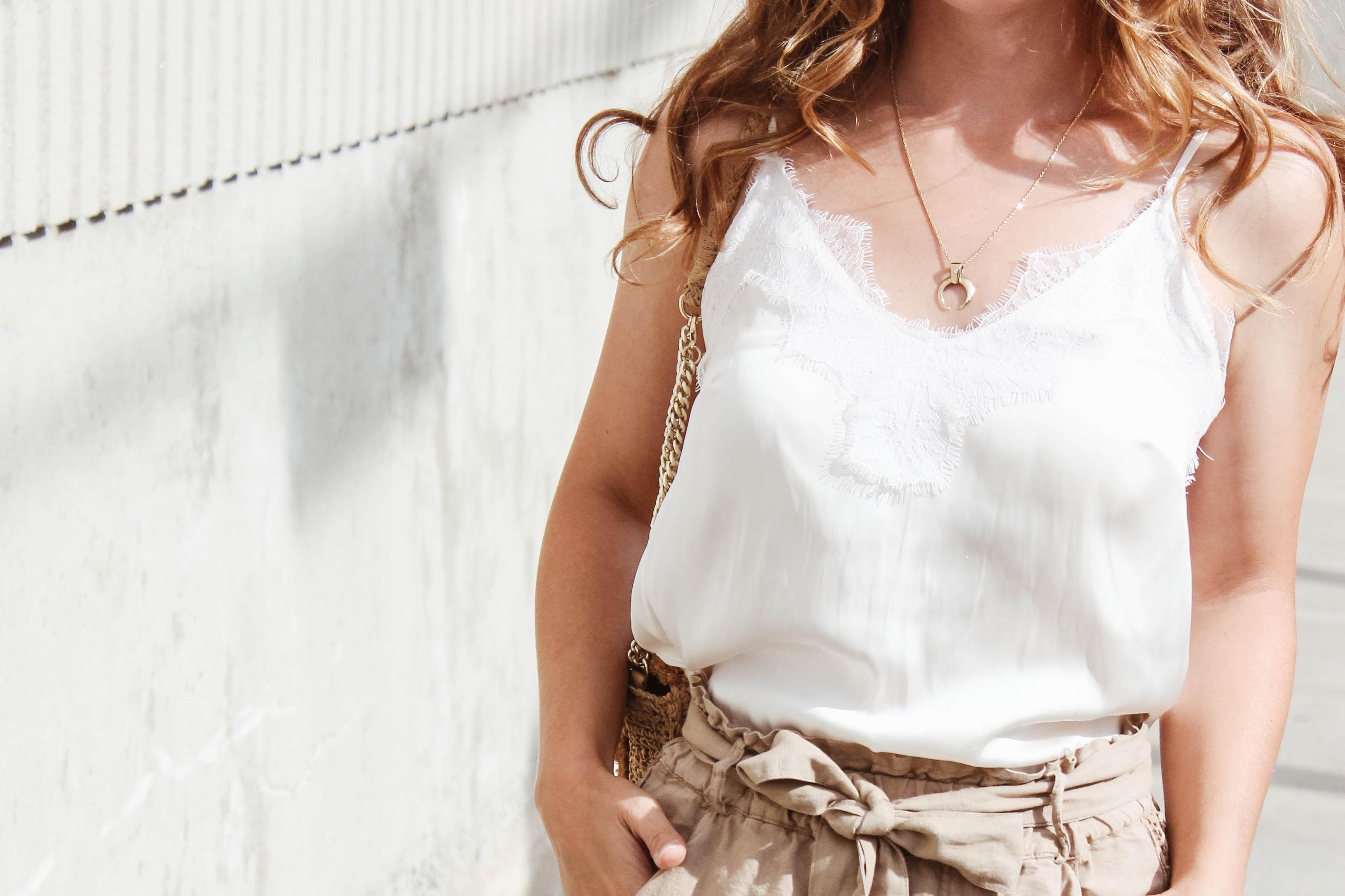 summertime linens