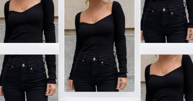 necklines to try this season